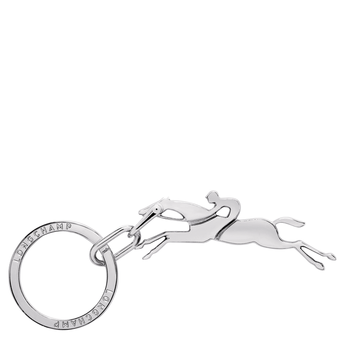 Key ring, Silver, hi-res - View 1 of 1