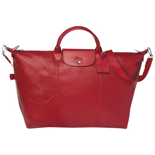 Travel bag L, 608 Vermilion, hi-res