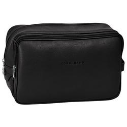 Toiletry bag, 047 Black, hi-res