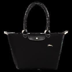 Shoulder bag L, Black