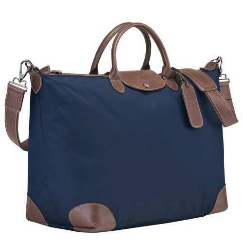 Reisetasche, Blau, hi-res - View 2 of 4