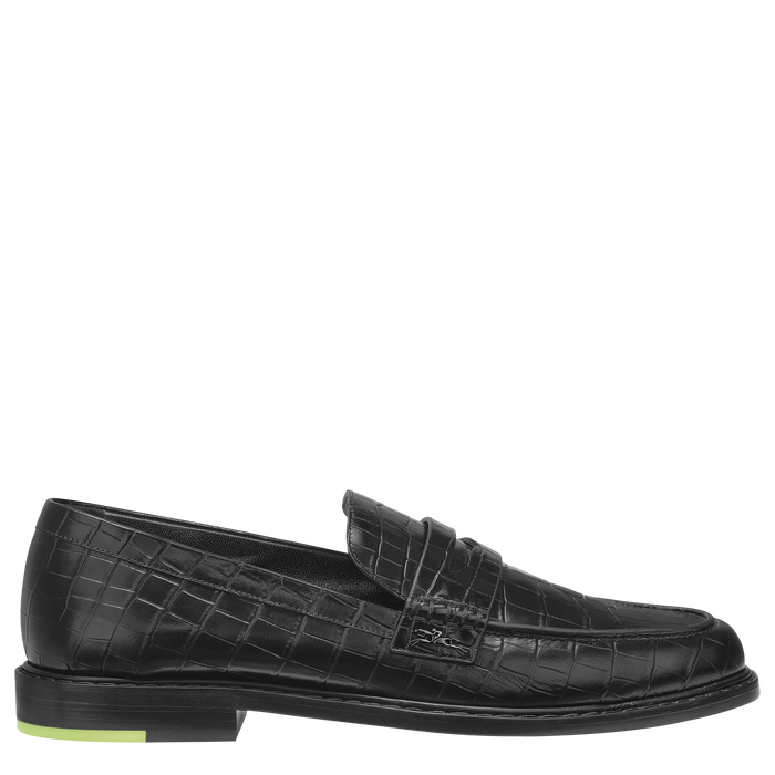 Fall-Winter 2021 Collection Loafer, Black