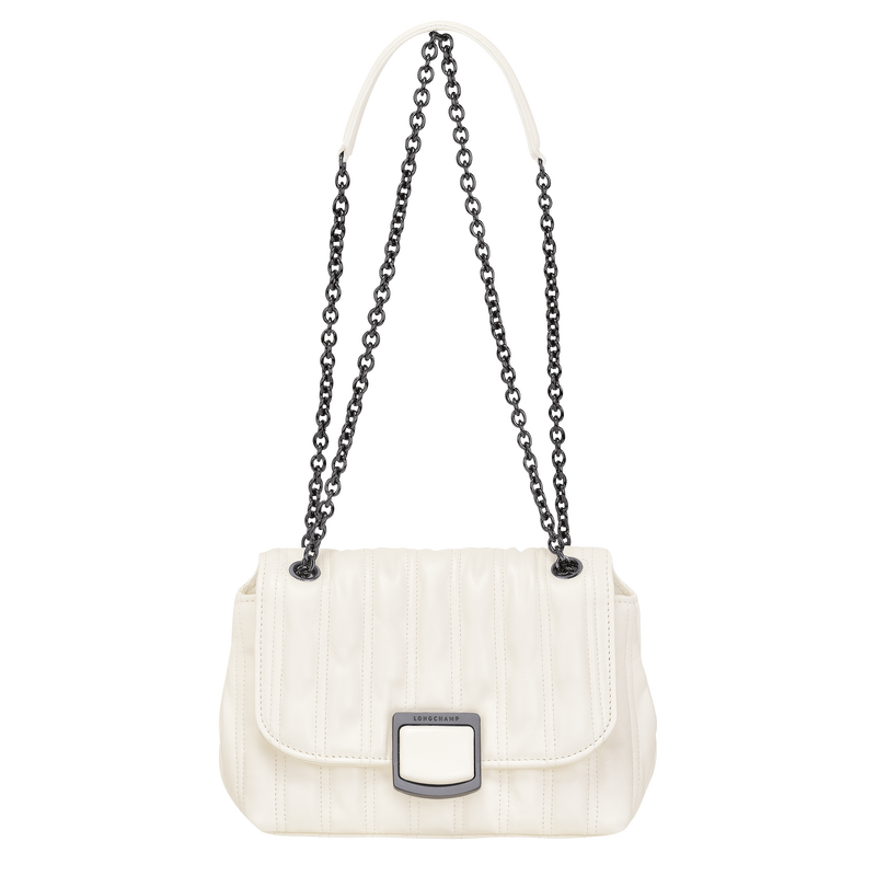 Crossbody bag S, Ivory - View 1 of  3.0 - zoom in