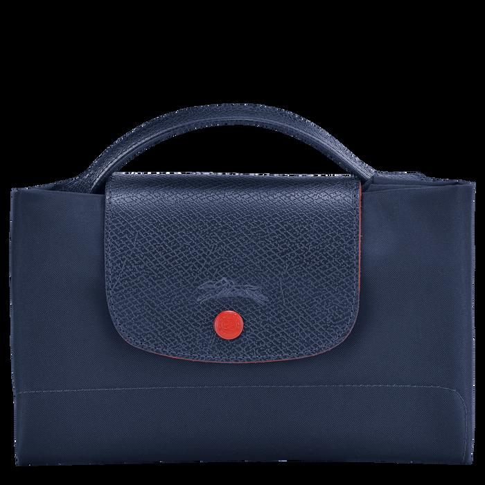 Briefcase, Navy, hi-res - View 4 of 4