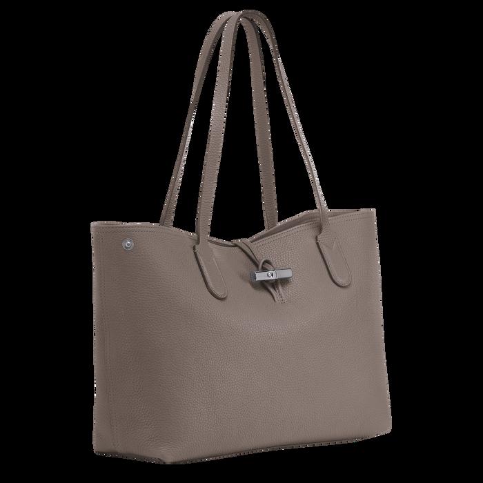Shoulder bag, Grey - View 2 of  3 - zoom in