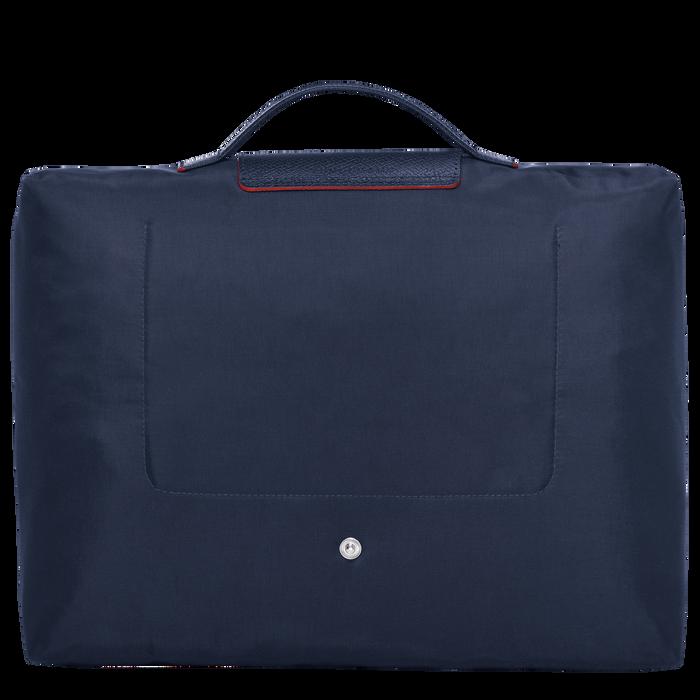 Briefcase, Navy, hi-res - View 3 of 4