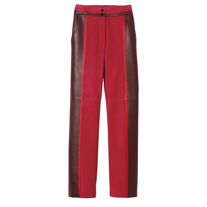 Trousers, Mahogany - View 1 of 1 - zoom in