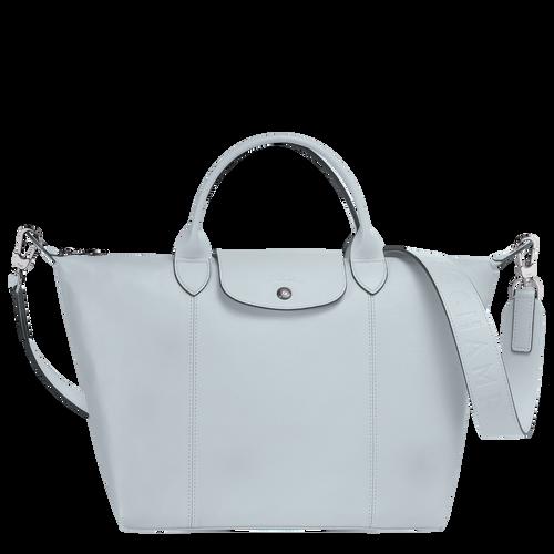 Handtasche M, Himmelblau - Ansicht 1 von 4 -