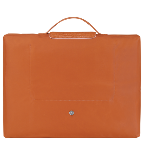 Briefcase S, Rust - View 3 of  5 -