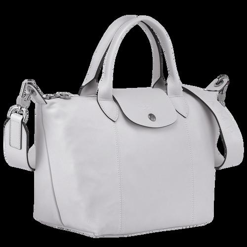 Top handle bag, Grey, hi-res - View 2 of 4