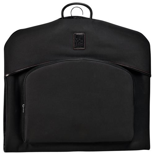 View 1 of Garment bag, 001 Black, hi-res