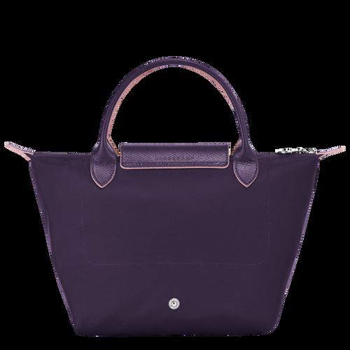 手提包 S, 藍莓色 - 查看 3 5 -