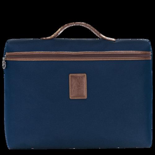 Briefcase, Blue, hi-res - View 1 of 3