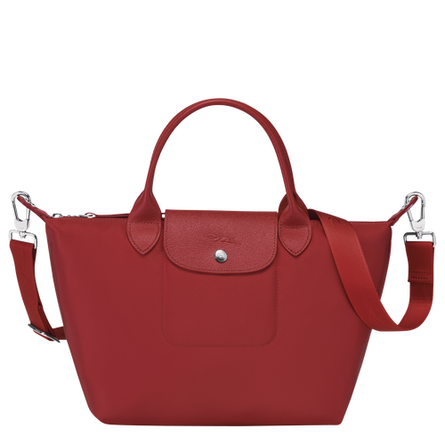 Top handle bag S, Red - View 1 of  4 -