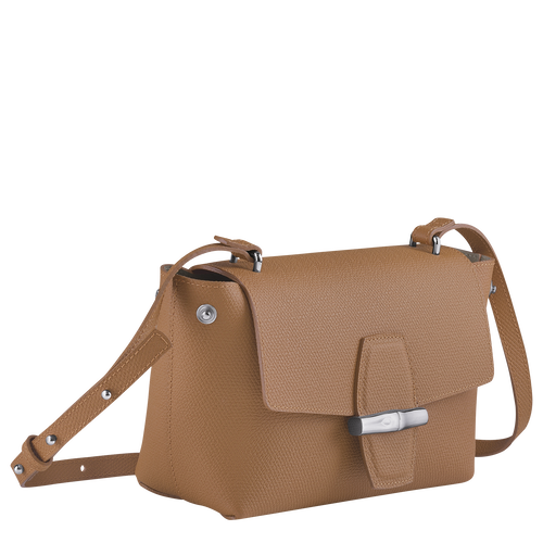 Crossbody bag, Natural - View 3 of  5 -