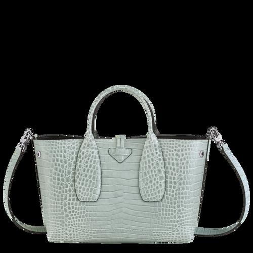 Top handle bag M, Jade - View 4 of  4 -