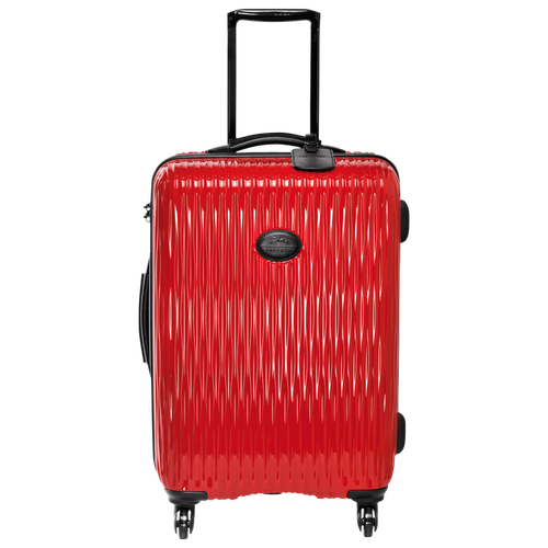 Suitcase, Red - View 1 of  3 -
