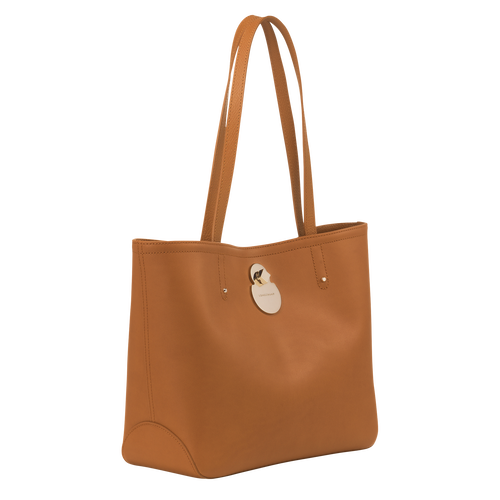 Shoulder bag, Natural - View 2 of  3 -