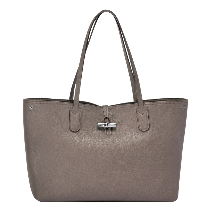 Shoulder  bag L, Grey - View 1 of  3 - zoom in