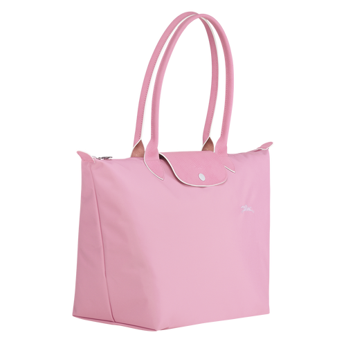 Shoulder bag L, Pink, hi-res - View 2 of 4
