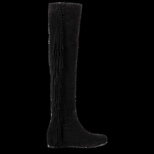 Boots, 001 Black, hi-res