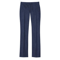 Pantalon, 087 Denim, hi-res