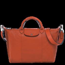 Le Pliage Leather 系列