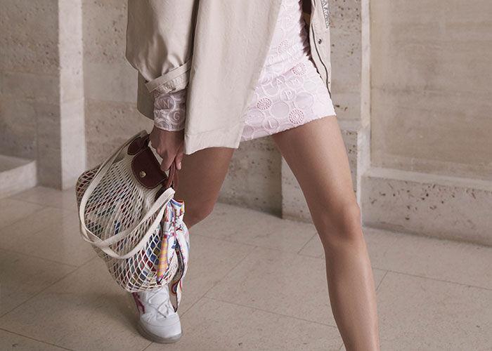 longchamp-pliage-filet | Longchamp FR