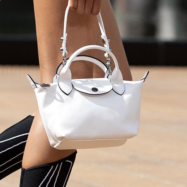 Women 2020 Spring Summer Fashion show | Longchamp US