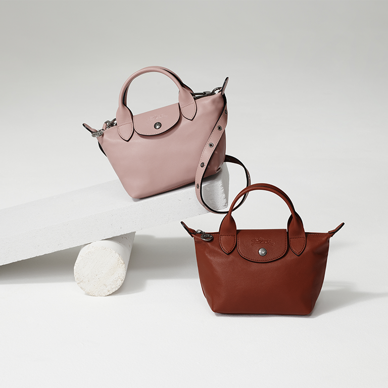 Longchamp Collection Le Pliage