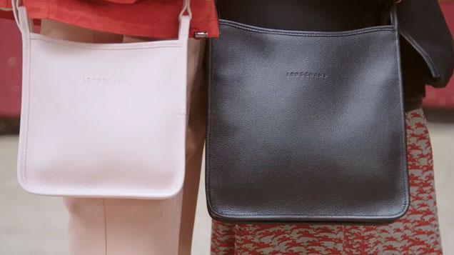 Longchamp, Marque de Luxe Française | Longchamp France