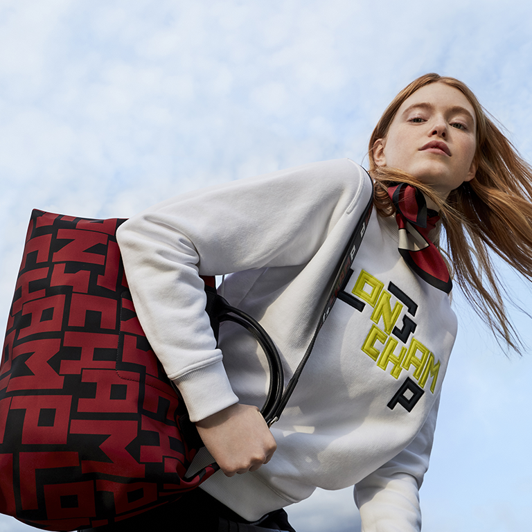 Longchamp Fall Winter Collection 2019 | Longchamp LU