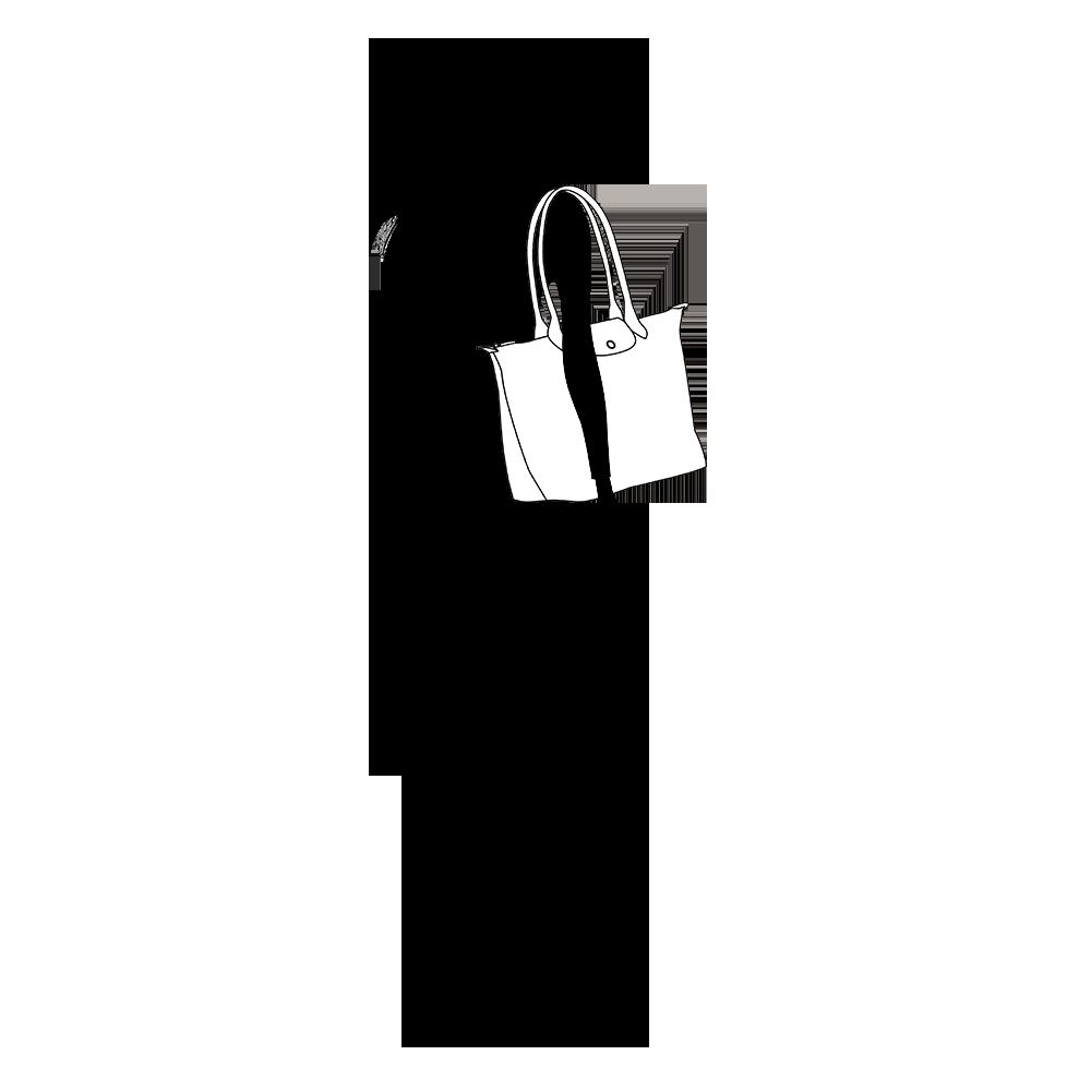 Shoulder bag L - View 2 of 2