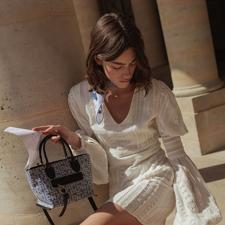 SOLDES Longchamp | Longchamp CA