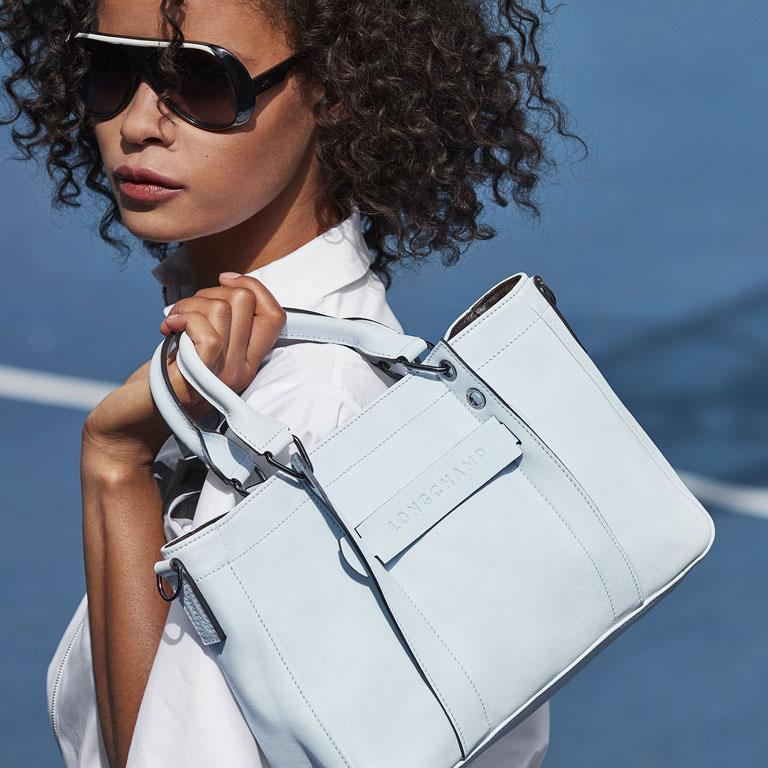 Longchamp 3D | Longchamp FR