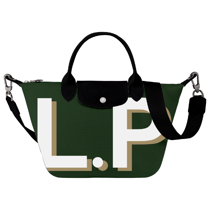 Le Pliage Personalized