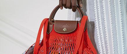 Longchamp, a luxury French brand | Longchamp United States